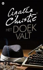 Paperback: Het doek valt - Agatha Christie