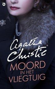 Paperback: Moord in het vliegtuig - Agatha Christie