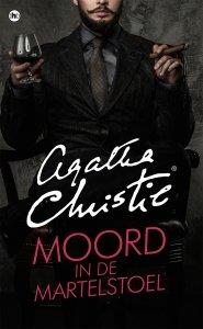 Paperback: Moord in de martelstoel - Agatha Christie