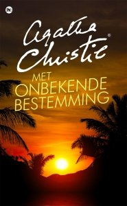 Paperback: Met onbekende bestemming - Agatha Christie