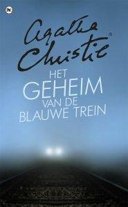 Paperback: Het geheim van de blauwe trein - Agatha Christie