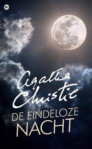 Paperback: De eindeloze nacht - Agatha Christie