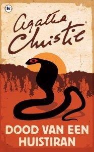 Digitale download: Dood van een huistiran - Agatha Christie