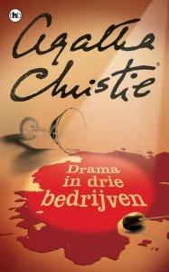 Digitale download: Drama in drie bedrijven - Agatha Christie