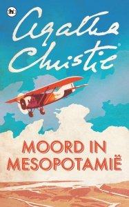 Digitale download: Moord in Mesopotamië - Agatha Christie