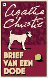 Digitale download: Brief van een dode - Agatha Christie