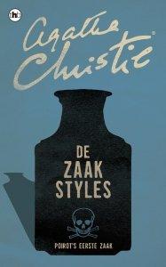 Digitale download: De Zaak Styles - Agatha Christie