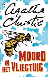 Digitale download: Moord in het vliegtuig - Agatha Christie