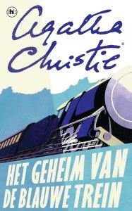 Digitale download: Het geheim van de blauwe trein - Agatha Christie