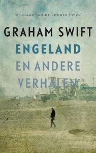 Paperback: Engeland en andere verhalen - Graham Swift