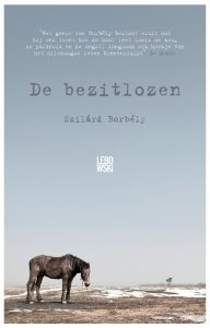 Digitale download: De bezitlozen - Szilárd Borbély