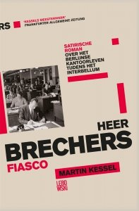 Digitale download: Heer Brechers fiasco - Martin Kessel