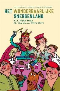 Digitale download: Het wonderbaarlijke Snergenland - E.A. Wyke-Smith