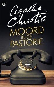 Paperback: Moord in de pastorie - Agatha Christie
