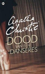 Paperback: Dood van een danseres - Agatha Christie