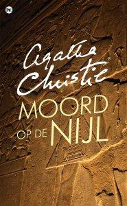 Paperback: Moord op de Nijl - Agatha Christie