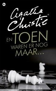 Paperback: En toen waren er nog maar… - Agatha Christie