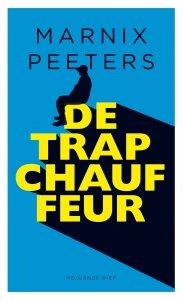 Gebonden: De trapchauffeur - Marnix Peeters