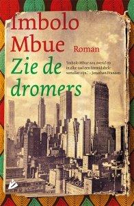 Digitale download: Zie de dromers - Imbolo Mbue