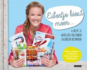 Digitale download: Eibertje kiest meer - Eibertje van Halteren