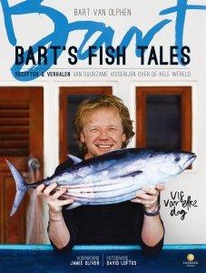 Digitale download: Bart's Fish Tales - Bart van Olphen