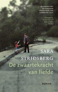Digitale download: De zwaartekracht van liefde - Sara Stridsberg