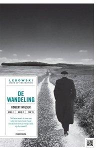 Gebonden: De wandeling - Robert Walser