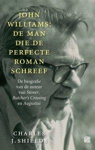 Digitale download: John Williams: de man die de perfecte roman schreef - Charles J. Shields
