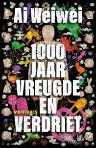 Gebonden: 1000 jaar vreugde en verdriet - Ai Weiwei
