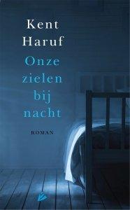 Digitale download: Onze zielen bij nacht - Kent Haruf