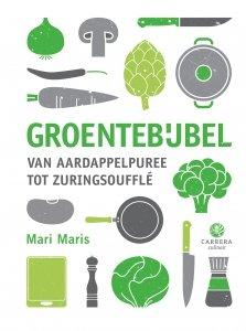 Digitale download: Groentebijbel - Mari Maris