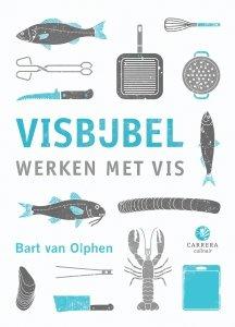 Digitale download: Visbijbel - Bart van Olphen