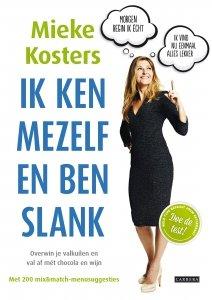 Digitale download: Ik ken mezelf en ben slank - Mieke Kosters