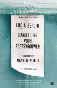 Digitale download: Handleiding voor poetsvrouwen - Lucia Berlin