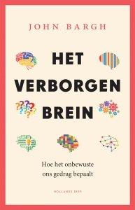Digitale download: Het verborgen brein - John Bargh