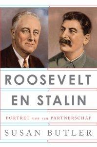 Paperback: Roosevelt en Stalin - Susan Butler