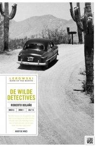 Gebonden: De wilde detectives - Roberto Bolano