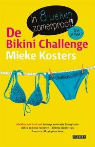 Digitale download: De bikini challenge - Mieke Kosters