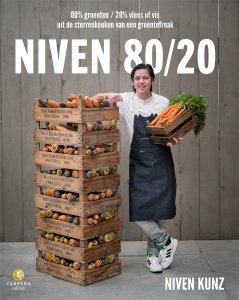 Digitale download: NIVEN 80/20 - Niven Kunz