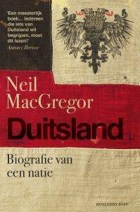 Digitale download: Duitsland - Neil MacGregor