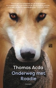 Digitale download: Onderweg met Roadie - Thomas Acda