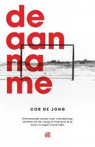Paperback: De aanname - Cor de Jong