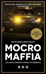 Paperback: Mocro Maffia - Wouter Laumans & Marijn Schrijver