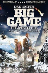 Paperback: Big Game - Dan Smith