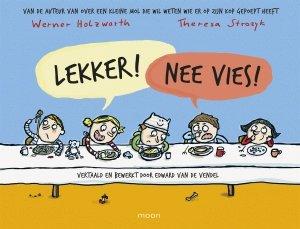 Digitale download: Lekker! Nee vies! - Werner Holzwarth