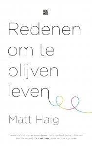 Digitale download: Redenen om te blijven leven - Matt Haig