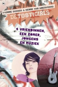 Paperback: De tostigirls - Yvonne Dudock