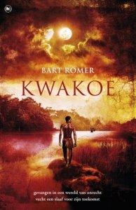Paperback: Kwakoe - Bart Romer