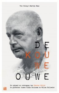 Paperback: De Kouwe Ouwe - Vico Olling & Martijn Haas
