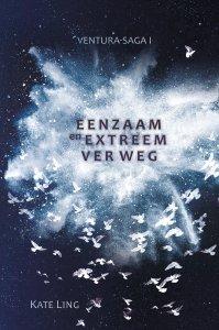 Digitale download: Ventura-saga I: Eenzaam en extreem ver weg - Kate Ling-Davies